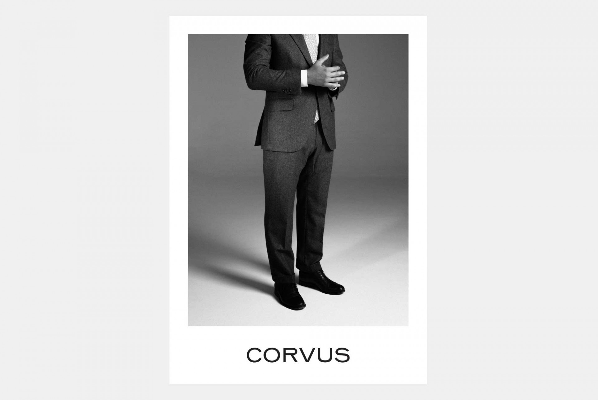 François Andrivet Corvus Black Collection